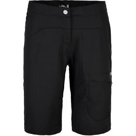 Maloja FlurinaM. Multisport Shortsit Naiset, moonless